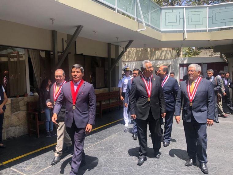 Ciudad Judicial de Piura atenderá en un solo lugar justiciables - El Peruano