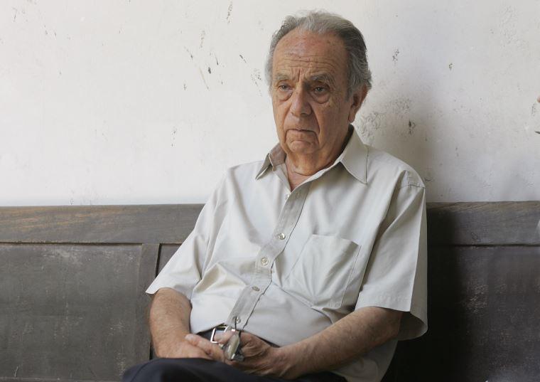 Velan restos de historiador Pablo Macera en Casona de San Marcos