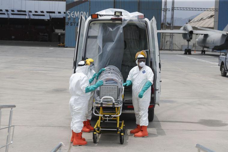 Coronavirus: Acuerdan protocolo para atender levantamiento de ...