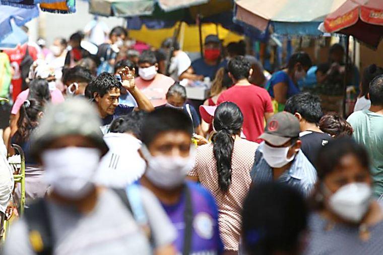 Cifra de fallecidos se eleva a 3983 en el Perú — Coronavirus