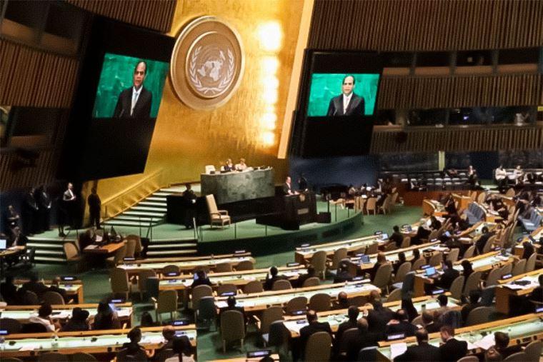 La ONU pide una tregua mundial por la pandemia