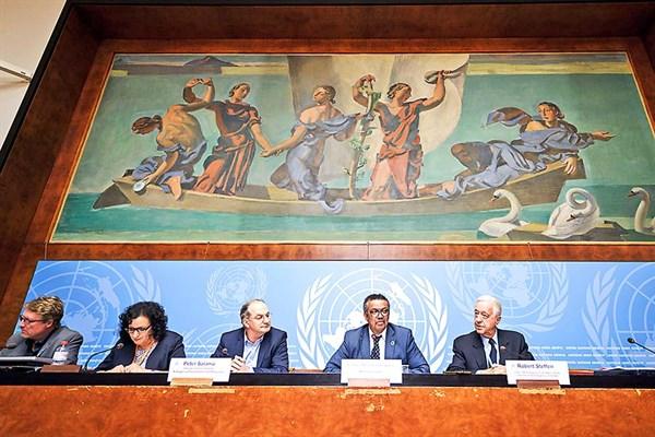 Ernesto Zedillo analizará respuesta mundial a pandemia de Covid
