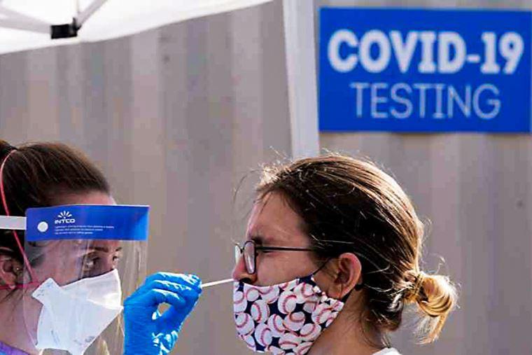 India tuvo más de 83 mil contagios en 24 horas — Impresionante