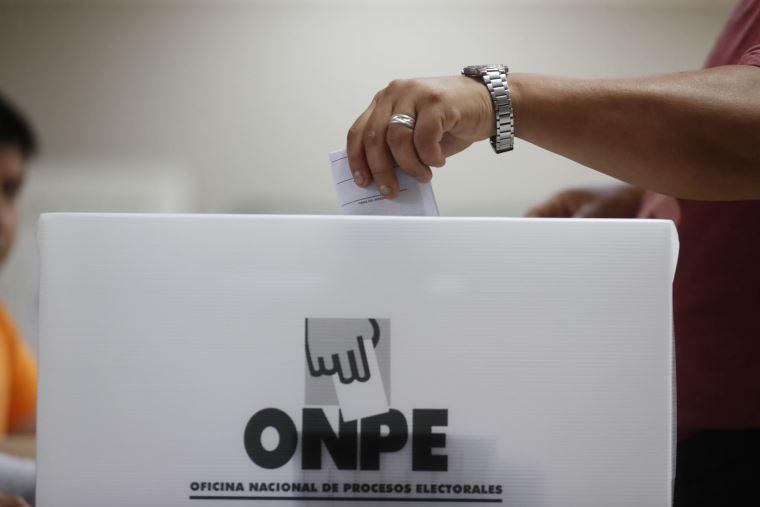 Elecciones 2021: a partir de diciembre se podrá elegir el lugar de votación