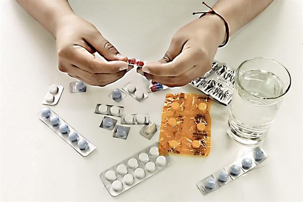 Medicina para covid-19 es más cara en las clínicas